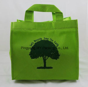 Professional Manufacturer Promotion Non-Woven Bag pictures & photos