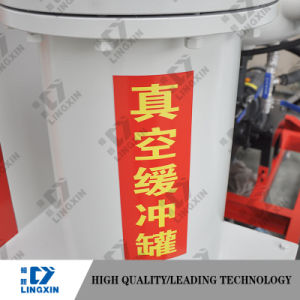 Polyurethane Rubber Roll Casting Machine pictures & photos
