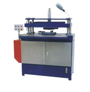 Ymq168 Hydraulic Paper Die Cuts Machines Price pictures & photos
