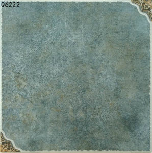 Porcelain Matt Ceramic Rustic Floor Tile for Indoor (600X600mm) pictures & photos