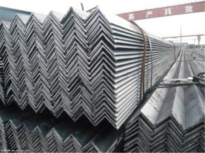 GB Standard Hot Rolled Equal Angle Steel pictures & photos