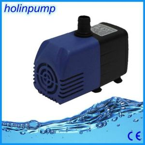 Electric Water Pump Small Submersible Fountain Pump (Hl-1200f) Submerged Pump pictures & photos