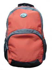 Polyester School Backpack for Outdoor Activity, Sport pictures & photos