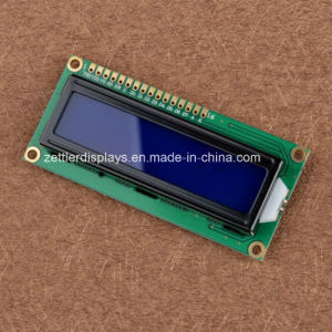 16X2 Character LCD Module, Character Type COB Display Module: Acm1602y Series pictures & photos