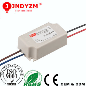 Wholesale High Power Single Output 32V 10W Waterproof LED Driver with CE Certificate