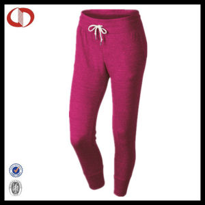 Fashionable Sport Clothes Sport Training Pants Women pictures & photos