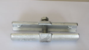 Scaffolding Inner Joint Coupler in Drop Forged pictures & photos
