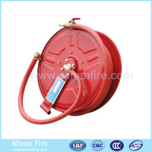 Fire Hose Reel Fire Fighting Hose Reel pictures & photos