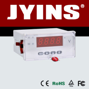 Single Phase Programmable LED Digital Meter (JYK-DP3) pictures & photos