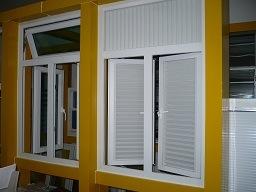 Four Head Welding Machine for Vinyl Window, PVC/UPVC Vinyl Window Making Machine pictures & photos