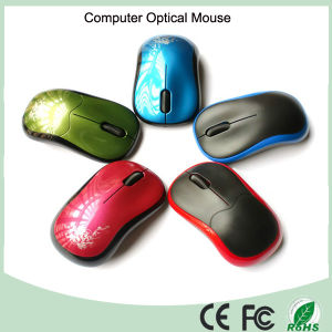 Newest PC Laptop Computer Optical USB Office Mouse (M-810) pictures & photos