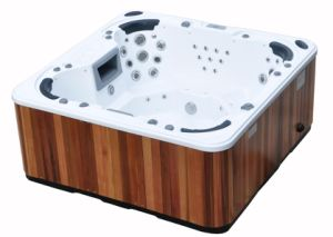 Jacuzzi Massage SPA Tubs pictures & photos