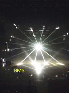 16 PCS CREE RGBW LED Moving Head Double Flying Light pictures & photos