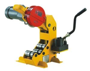 Portable Steel Pipe Cutting Machine