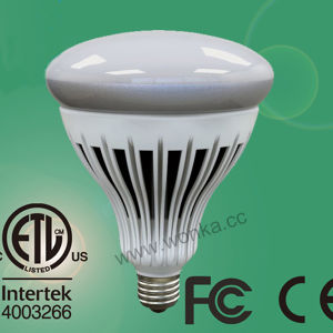 High Efficiency Dimmable LED Bulb Light R20 with ETL&cETL pictures & photos