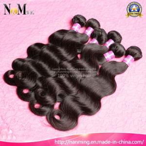 High Quality Malaysian Human Virgin Hair Women′s Malaysian Remy Hair pictures & photos