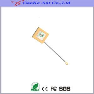 1575.42MHz 10mA Active GPS Internal Antenna GPS Patch Antenna pictures & photos