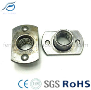 High Quality Steel T-Slot Weld Nut
