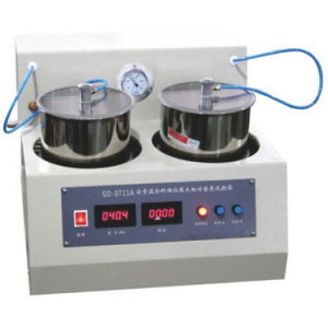 Gd-0711A Asphalt Mixture Theoretical Maximum Specific Gravity and Density Tester pictures & photos