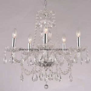 Modern K9 Crystal Pendant Lighting Chandelier for Home Decorative pictures & photos