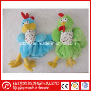 Promotional New Year Gift of Toy Rooster Toy Bay pictures & photos