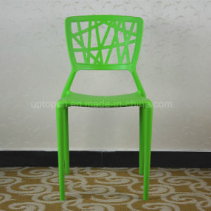 Bonaldo Viento Dining Plastic Chair for Cafeteria (SP-UC317) pictures & photos