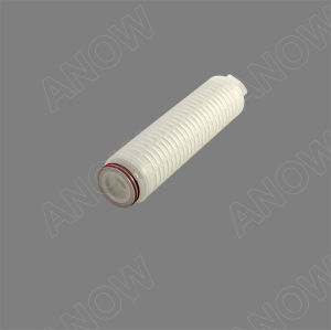 0.1um 0.45micro PTFE Filter Cartridge for Ink Filtration pictures & photos