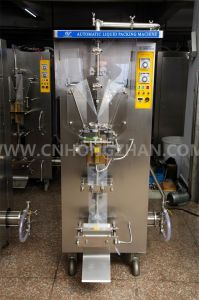 HP1000L-II Automatic Liquid Packing Machine for 1L Water Bag pictures & photos