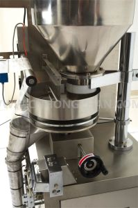 Hongzhan HP500g Automatic Packing Machine for 500g Solid Grain pictures & photos