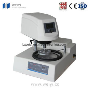 Grinder/Polisher Mopao 1000 for Metallographic Sample Test pictures & photos