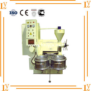 Sunflower Seed Oil Press Machine with Automatic vacuum Oil Filter pictures & photos