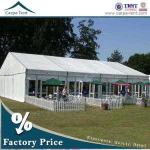 Strong Clear Span Outdoor Rooftop Party Marquee for 500 People Wedding Event pictures & photos