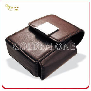 High Quality Genuine Leather Cigarette Case pictures & photos