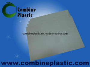 3mm PVC Foam Sheet Better Choice of Printing Paper Foam Board pictures & photos
