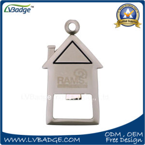 Metal Bottle Opener for Promotion Gift pictures & photos