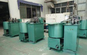 Single Interlocked Flexible Metal Conduit Forming Machine