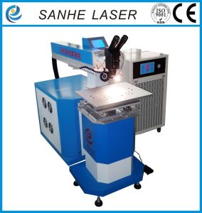 Laser Mold Welding Machine /Laser Welding Machine with Ce ISO Certificate pictures & photos
