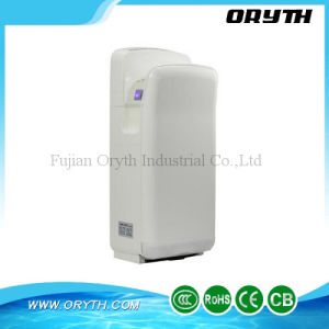 Classical Fast Drying UV Sterilization Jet Hand Dryer