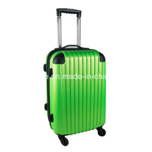 New Arrival Fashion Style Travelling Trolley Luggage