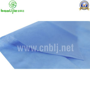 Raw Material Medical Nonwoven Fabric Manufacturer pictures & photos