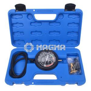 Vacuum & Fuel Pump Pressure Test Gauge Set-Car Diagnostic Tools (MG50190) pictures & photos