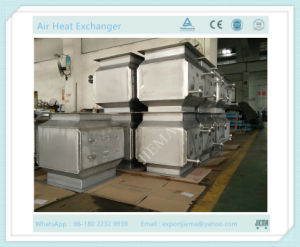 Thermal Oil to Air Heat Exchanger for Industry Drying pictures & photos