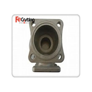 Sand Casting for Engineering Part with Ductile Iron, Gray Iron pictures & photos