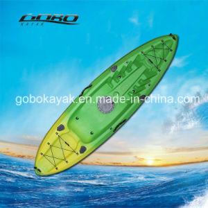 Flexible Fishing Kayak Cheap Kayak-Thetis pictures & photos