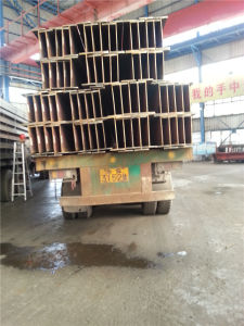 Hea360 High Quality Hot-Rolled Steel H Beam (HE100-500 IPE140-700) pictures & photos