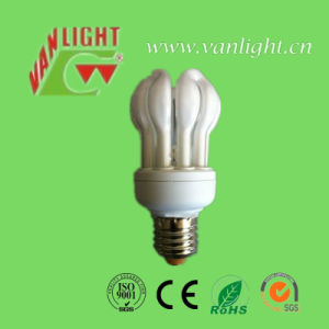Lotus 25W CFL Lamps Energy Saving Lights (VLC-FLTS-25W) pictures & photos