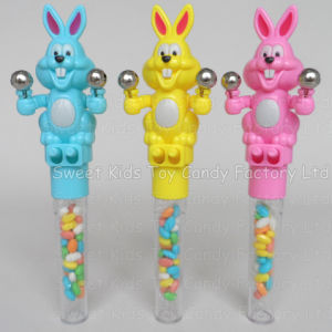 Rabbit Madness Toy with Candy (131112) pictures & photos