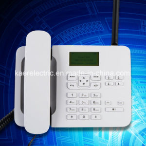 CDMA Kt2000 (180) Fixed Wireless Phone pictures & photos
