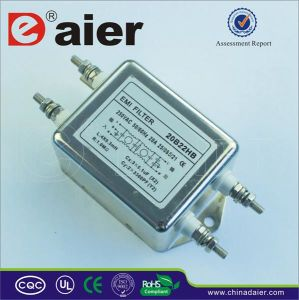 Dr-20b22hb Three Phase Electrical Noise Filter pictures & photos