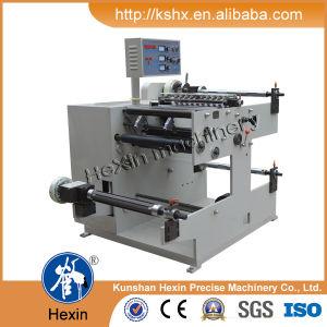 Automatic Plastic Film Slitting Machine pictures & photos